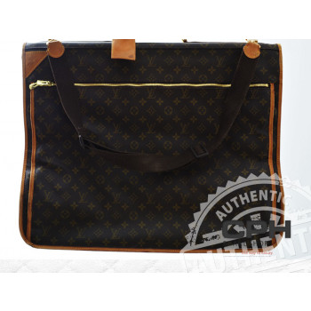 Louis Vuitton Bandouliere Garment Bag