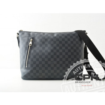 Louis Vuitton Graphite Mick GM - Messenger Bag