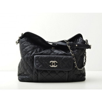 Chanel French Riviera Tote