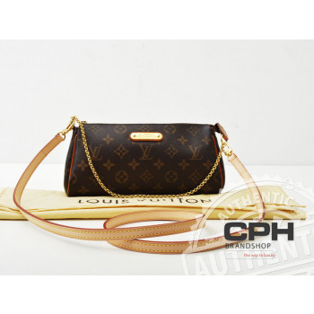 Louis Vuitton Eva Monogram Clutch