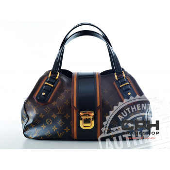 Louis Vuitton Mirage Noir Griet