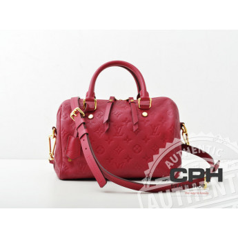 Louis Vuitton Speedy  25 Empreinte