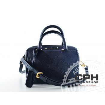Louis Vuitton Speedy 20 Empreinte