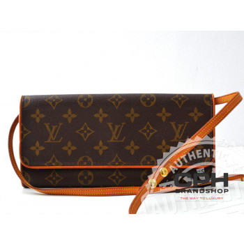 Louis Vuitton Pochette Large